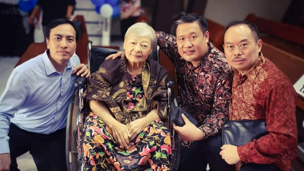 Pelayanan MPHS di GKKAI Jemaat Surabaya