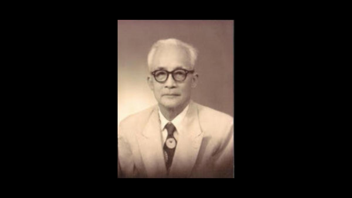 Zhu Xinwen (朱醒魂): Utusan Kristus yang Setia