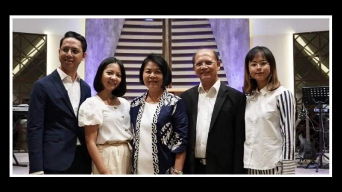 Pelayanan MPHS di GKKAI Jemaat Panakukang