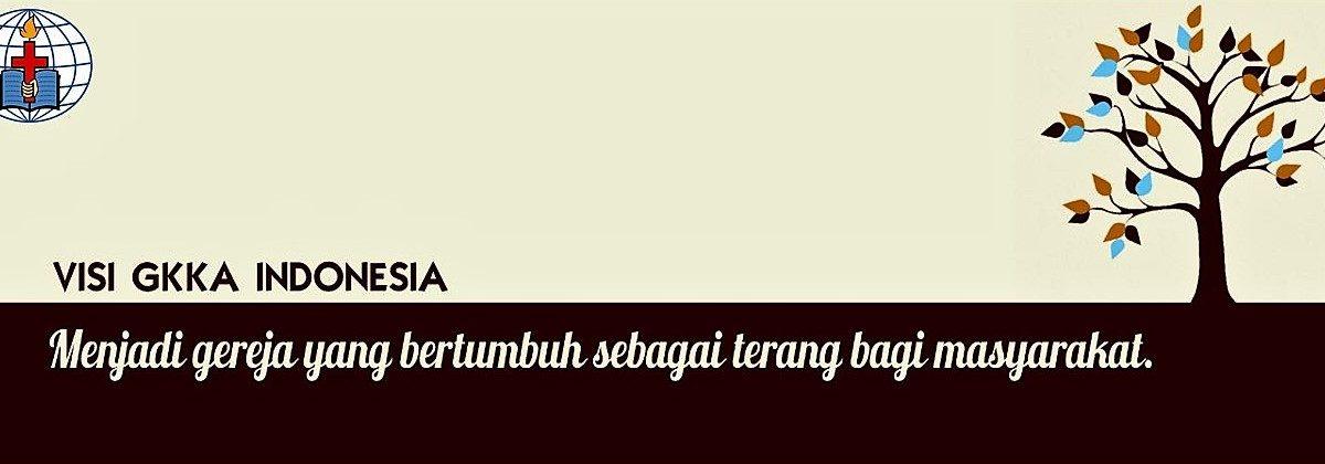 Visi GKKA Indonesia