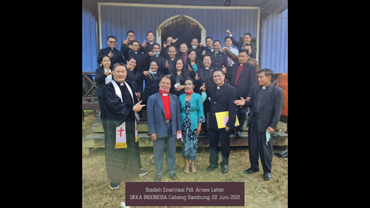 VISITASI MPHS KE SAMARINDA-KUTAI BARAT-BALIKPAPAN 18-29 JUNI 2021